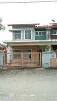 Property for Auction at Saujana Utama 1