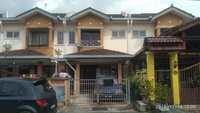 Property for Auction at Pusat Bandar Putra Permai
