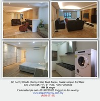 Property for Rent at Sri Kenny