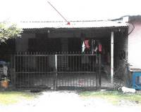 Terrace House For Auction at Taman Tualang Indah, Mentakab