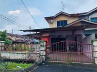 Property for Sale at Taman Kota Masai