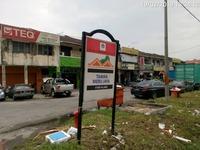Shop Office For Sale at Taman Meru Jaya, Meru
