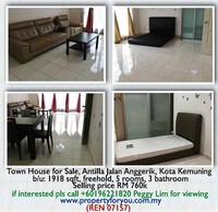 Property for Sale at Antilla