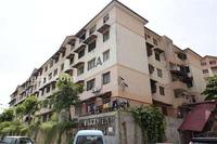 Property for Rent at Apartment Lestari