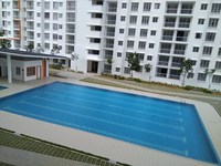 Apartment For Sale at Setia Ecohill, Semenyih