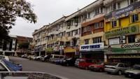 Terrace House For Rent at Taman Setiawangsa, Setiawangsa