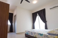 Apartment Room for Rent at Seasons Luxury Apartments, Johor Bahru