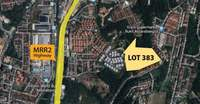 Property for Sale at Beverly Heights