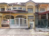 Property for Sale at Bandar Warisan Puteri
