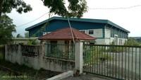 Detached Factory For Auction at Kawasan Perindustrian Bukit Kayu Hitam, Changlun