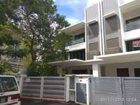 Property for Auction at Taman Setapak Ria