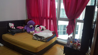 Condo Room for Rent at Regalia, Putra
