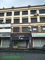Retail Space For Auction at Batu Kawa, Kuching