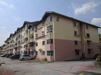 Apartment For Auction at Permai Apartment, Damansara Damai