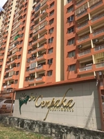 Property for Sale at Sri Cempaka Apartment