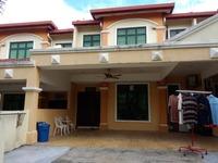 Property for Sale at Taman Warisan Indah