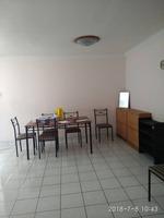Condo Room for Rent at Pantai Hillpark 2, Pantai