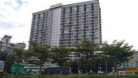 Office For Auction at Avenue Crest, Shah Alam