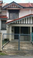 Property for Rent at Taman Salak Perdana