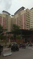 Property for Auction at Alam Prima