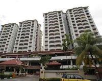 Condo For Auction at Bukit OUG Condominium, Kuala Lumpur