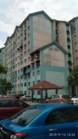 Property for Auction at Enggang Apartment