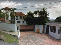 Property for Auction at Bukit Gasing
