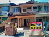 Property for Rent at Taman Permai 3