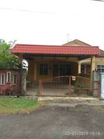 Semi-D Warehouse For Auction at Taman Raya Murni, Padang Serai