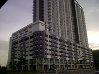 Property for Rent at Menara U