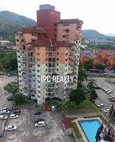 Property for Sale at Taman Kumbar Permai