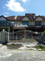 Property for Sale at Taman Mutiara Teratai