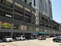 Shop Office For Auction at Savanna Serviced Apartment, Dengkil