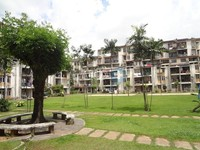 Property for Rent at Mahsuri Apartment