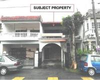 Property for Auction at Taman Nirwana