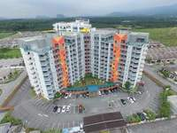 Property for Rent at Sky Garden Residence