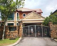 Detached Warehouse For Auction at Bidai Residence, Bukit Jelutong
