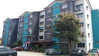 Property for Auction at Iris Apartment (Saujana Utama)