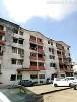 Property for Auction at Taman Mesra Permai