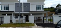 Semi D For Rent at Taman Desaru Utama, Kota Tinggi
