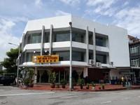 Property for Rent at Pusat Perniagaan Raja Uda