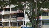 Property for Sale at Kimsar Apartment