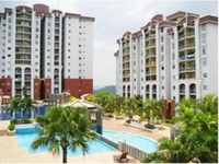 Condo For Sale at Ketumbar Hill, Cheras