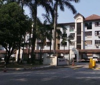 Property for Sale at Putra Apartment