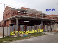 Property for Sale at Taman Pasir Wang