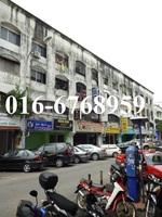 Property for Sale at Pandan Jaya