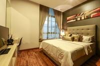 Serviced Residence Room for Rent at Shaftsbury, Putrajaya