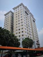 Apartment For Auction at Vista Prima, Bandar Bukit Puchong