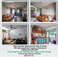 Property for Sale at Vista Lavender