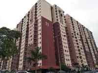 Apartment For Auction at Taman Medan, Petaling Jaya